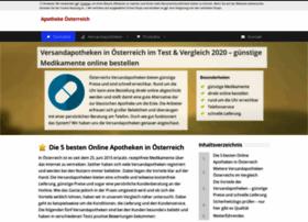 apotheke-oesterreich.at