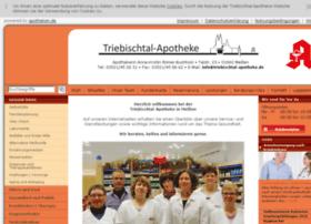 apotheke-triebischtal.de