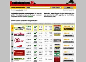 apothekendienst24.de