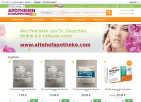 apothekenschnaeppchen.com