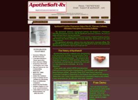 apothesoft.com