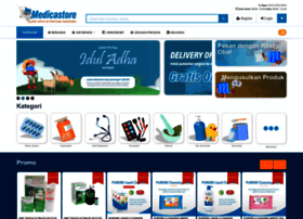 apotik.medicastore.com