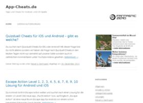 app-cheats.de