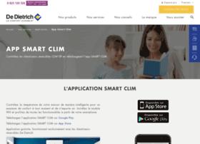 app-diematic.dedietrich-thermique.fr