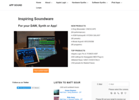 app-sound.com