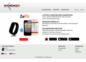 app-zefit.mykronoz.com