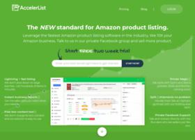 app.accelerlist.com