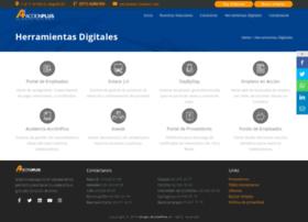 app.accionplus.com