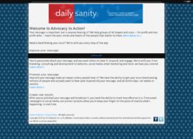 app.advocacytoaction.com