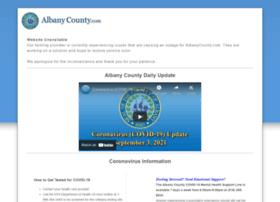 app.albanycounty.com