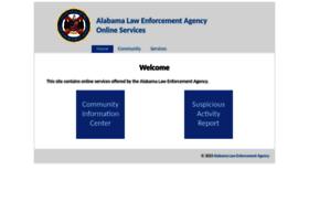 app.alea.gov