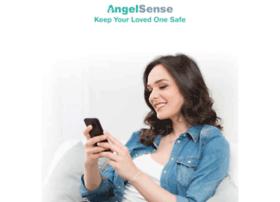 app.angelsense.com