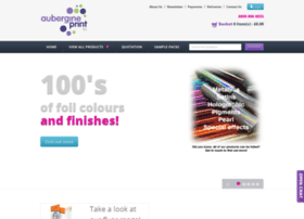 app.aubergineprint.co.uk