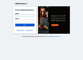 app.bronto.com