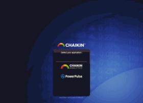 app.chaikinpowertools.com