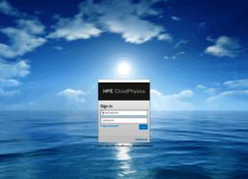 app.cloudphysics.com
