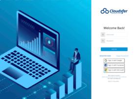 app.cloudsfer.com