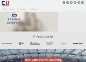 app.coachup.com