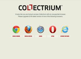 app.collectrium.com
