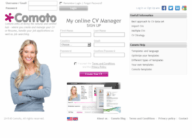 app.comoto.com