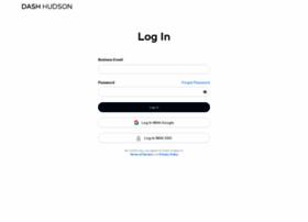 app.dashhudson.com