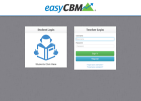 app.easycbm.com