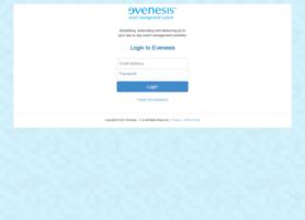 app.evenesis.com