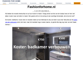 app.fashion4home.nl