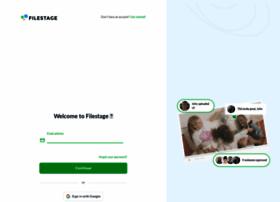 App.filestage.io