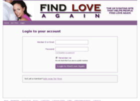 app.findlove-again.co.uk