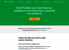 app.fluidsurveys.com