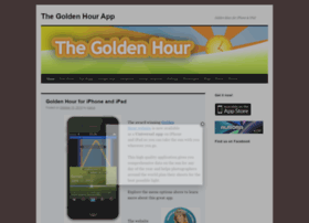 app.golden-hour.com