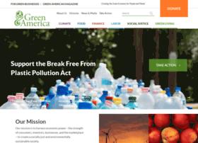 app.greenamerica.org