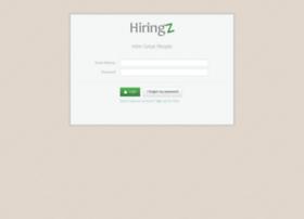 app.hiringz.com