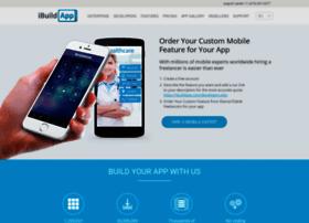 app.ibuildapp.com