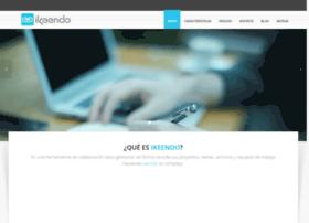 app.ikeendo.com