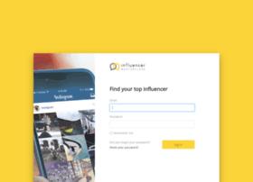 app.influencermasterclass.net