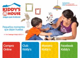 app.kiddyshouse.com