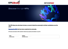 app.kpilibrary.com