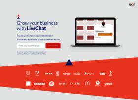 app.livechatinc.com