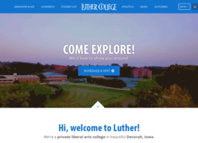 app.luther.edu