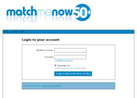 app.matchmenow50plus.co.uk