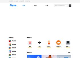 app.meizu.com