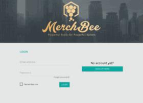 app.merchbee.com