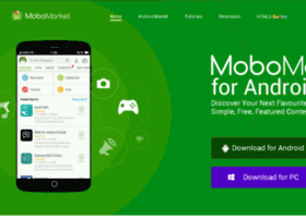 app.moborobo.com