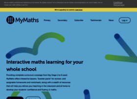app.mymaths.co.uk