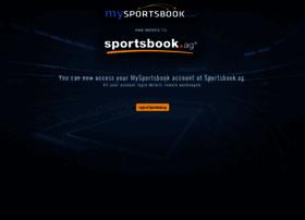 app.mysportsbook.ag