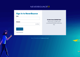 app.neverbounce.com