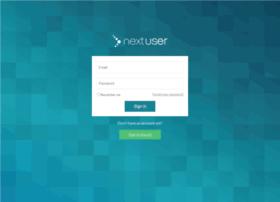 app.nextuser.com