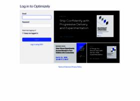 app.optimizely.com